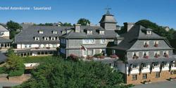 Berghotel-Astenkrone
