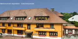 Bio- und Wellnesshotel Alpenblick - Südschwarzwald