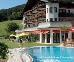 Engel Obertal Wellness & Genuss Resort ***** - Nordschwarzwald