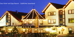 Freund - Das Hotel und Spa-Resort **** s - Südliches Sauerland