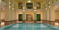 Hotel Diedrich **** - Sauerland