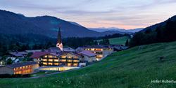 Hotel-Hubertus