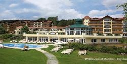 Wellnesshotel Mooshof; Bodenmais, Bayerischer Wald