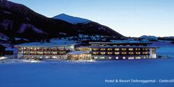 Hotel & Resort Defereggental **** s - Osttirol/Österreich