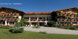 Parkhotel am Soier See **** s - Bad Bayersoien, Oberbayern