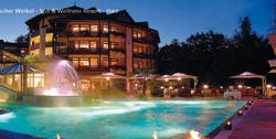 Romantischer Winkel - Spa & Wellness Resort ***** - Bad Sachsa, Harz