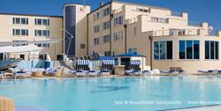 Spa & Resorthotel Georgshöhe **** s - Insel Norderney/Nordsee