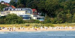 Strandhotel Ostseeblick **** s - Heringsdorf, Ostsee/Insel Usedom