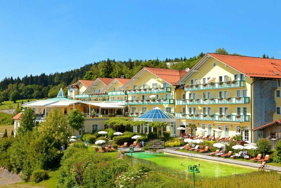 Angerhof Sport- & Wellnesshotel **** superior – St. Englmar | Bayerischer Wald