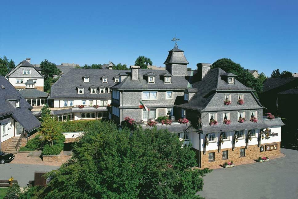 Berghotel Astenkrone ****superior – Winterberg   Hochsauerland   NRW