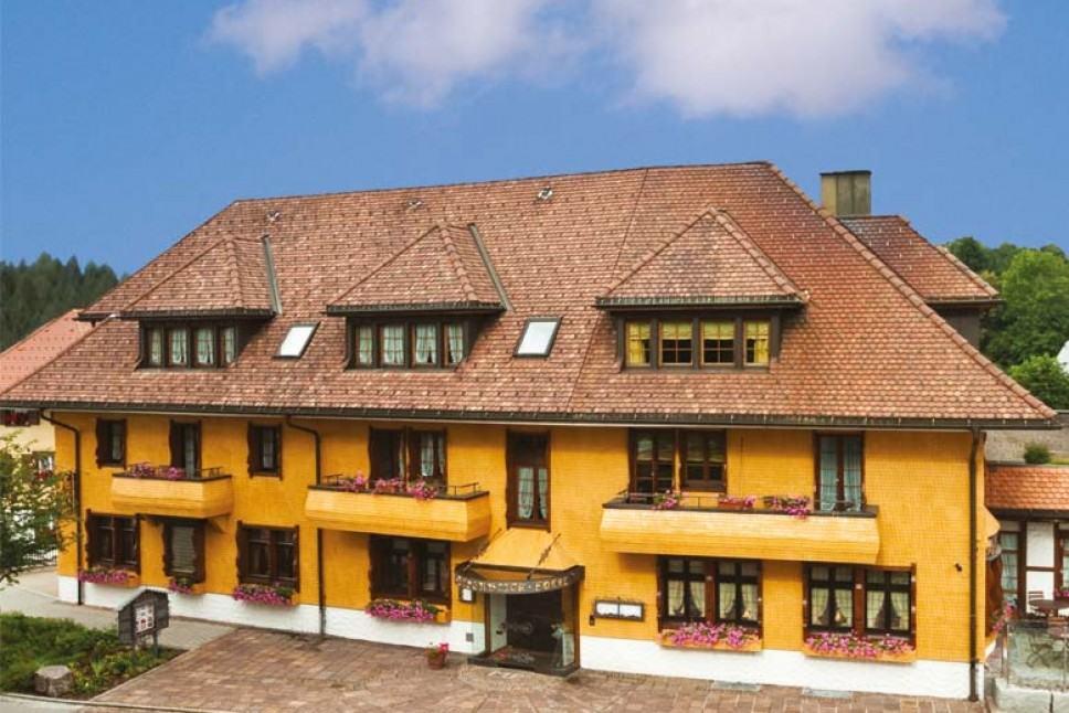 Bio & Wellnesshotel Alpenblick **** – Höchenschwand | Süd-Schwarzwald