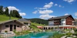 Engel Obertal Wellness & Genuss Resort