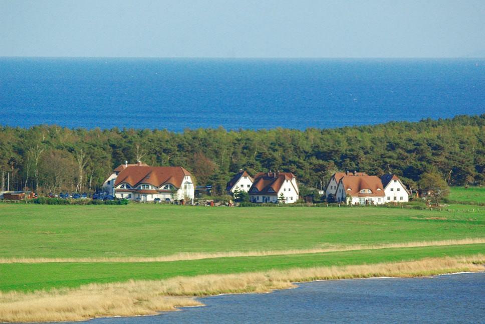 Fürst Jaromar Hotel Resort & Spa **** – Insel Rügen | Ostsee
