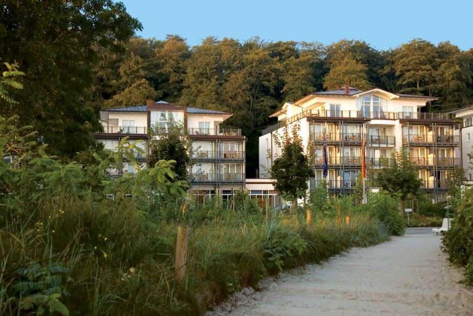 Grand Hotel Binz ***** – Insel Rügen | Ostsee