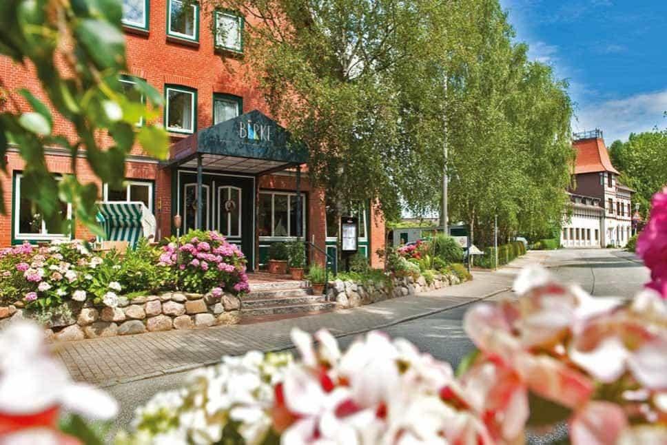 Hotel Birke **** – Kiel | Ostsee