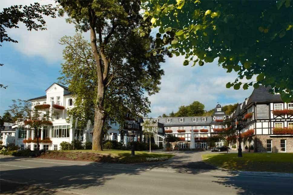 Hotel Deimann ***** – Schmallenberg | Hochsauerland | NRW