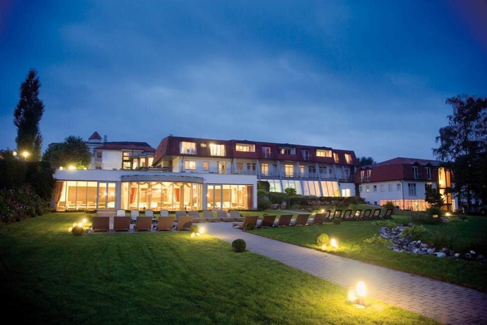 Hotel Heinz **** superior – Höhr-Grenzhausen | Westerwald
