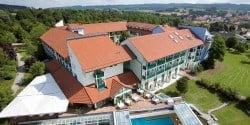 Wellness-Hotel Sonnengut
