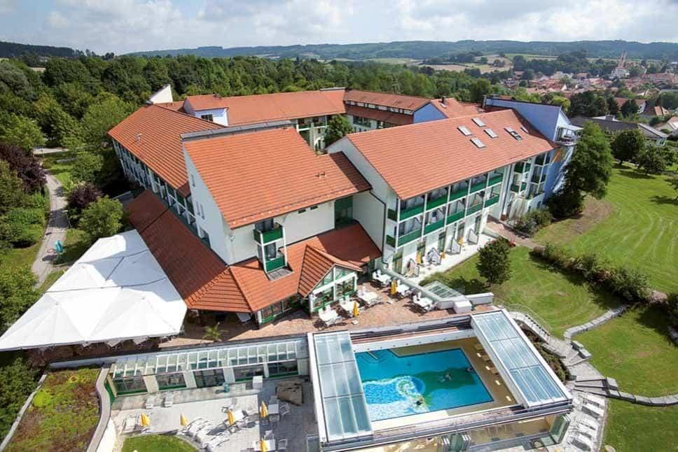 Hotel Sonnengut **** superior – Bad Birnbach | Niederbayern