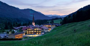 Hubertus Alpin Lodge & Spa