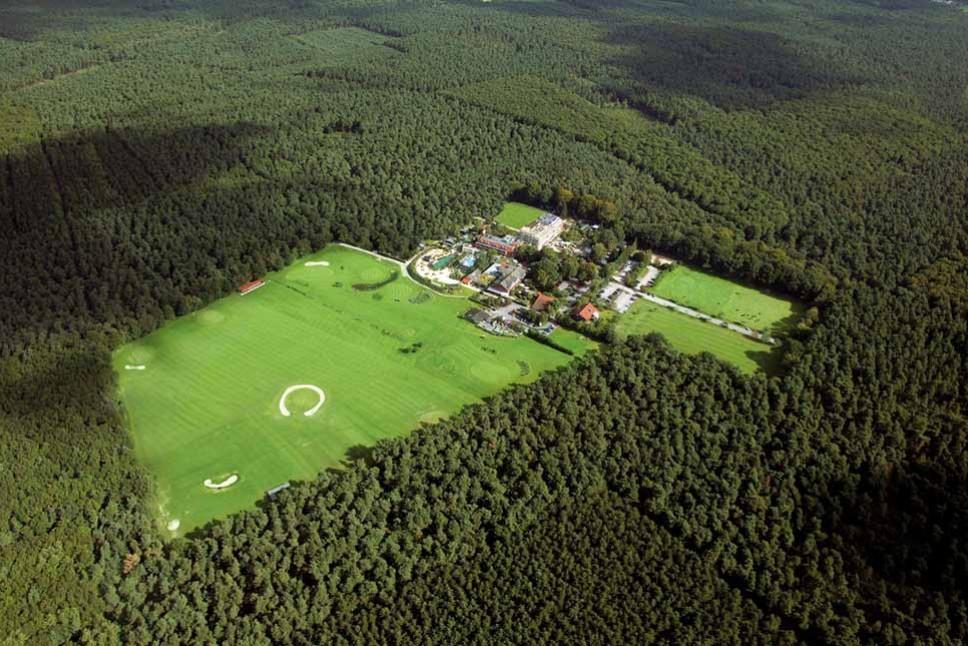 Jammertal Golf & Spa-Resort **** – Naturpark Haard | Südliches Münsterland | NRW
