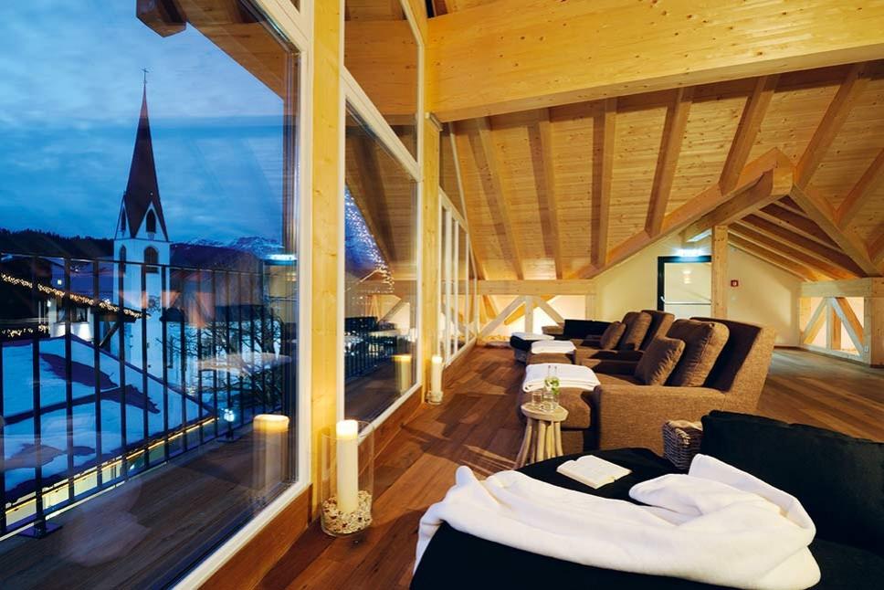 Krumers Post Hotel & Spa **** – Seefeld | Tirol – Österreich