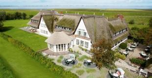 Lundenbergsand Hotel und Spa