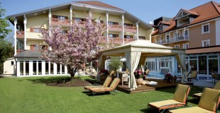 Mühlbach Thermal Spa & Romantik Hotel
