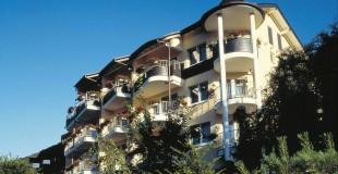 Moselromantik-Hotel Keßler-Meyer