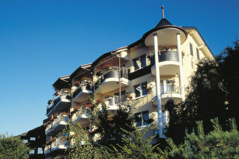 Moselromantik-Hotel Keßler-Meyer **** superior – Cochem | Mosel