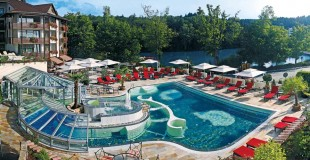 Wellness Resort Romantischer Winkel