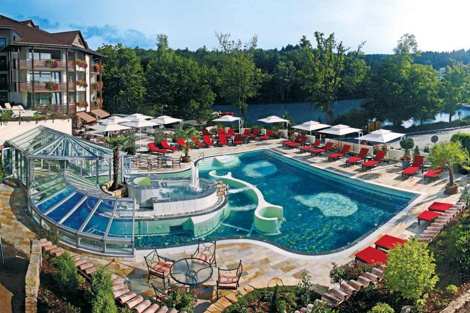 Romantischer Winkel Spa & Wellness Resort ***** – Bad Sachsa | Harz