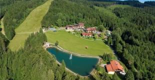 Sport- und Ferienhotel Riedlberg