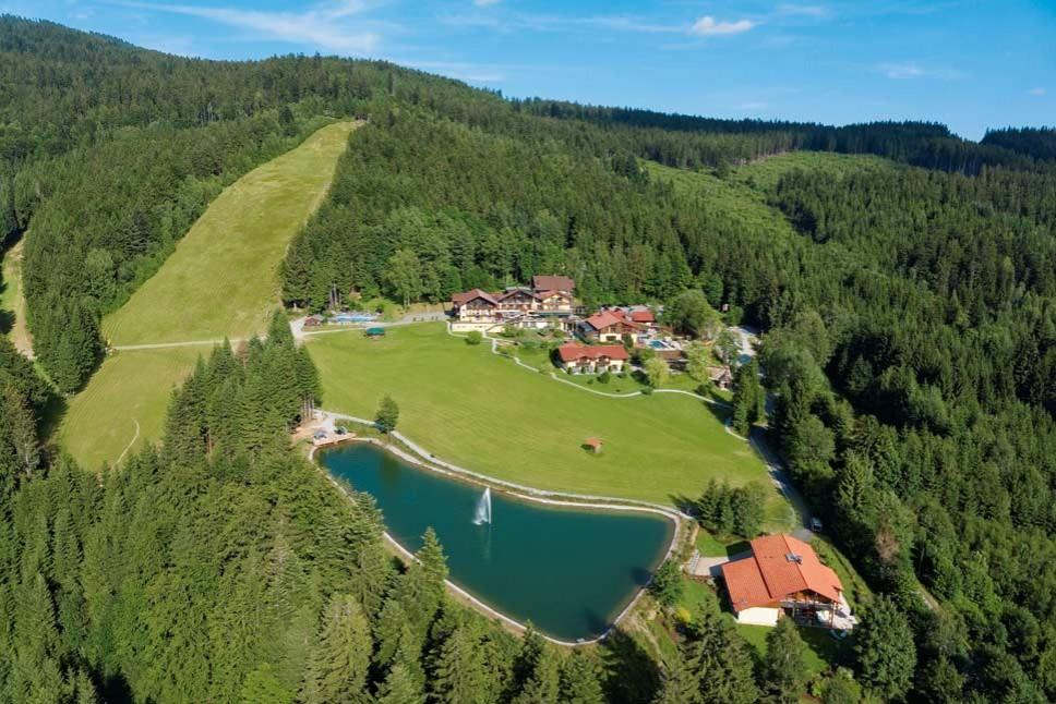 Sport- und Ferienhotel Riedlberg **** –  Drachselsried | Bayerischer Wald