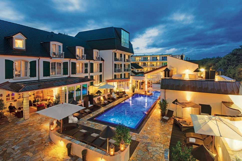 Wellnesshotel  Wellnesshotels in Deutschland | Hotels & Resorts