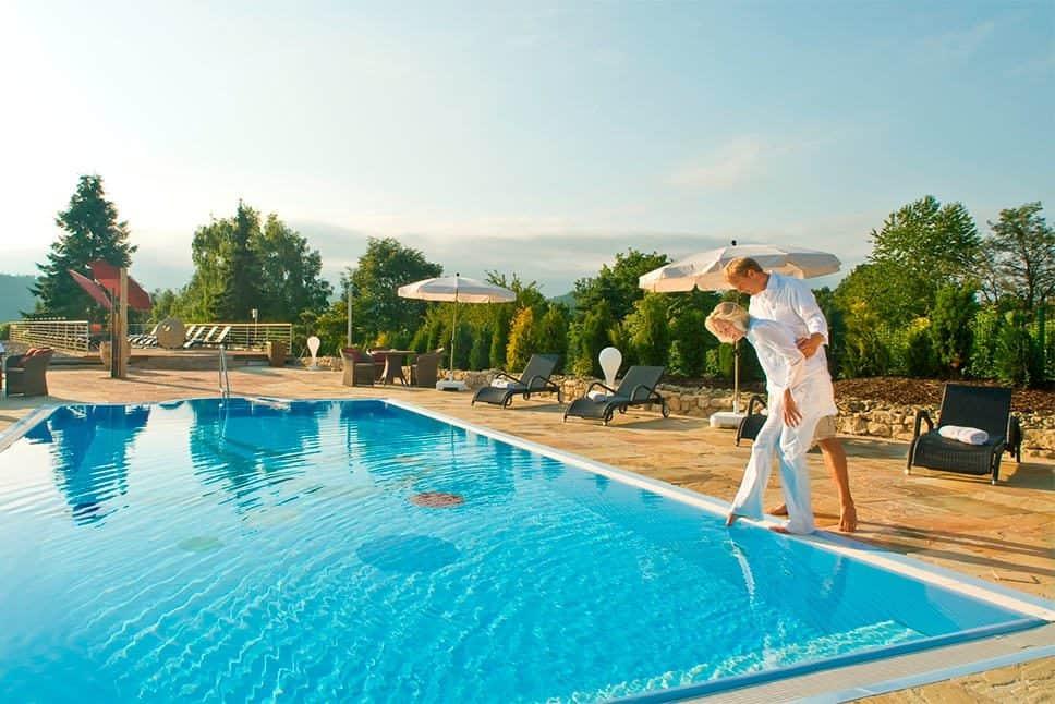 Freund – das Hotel & Spa-Resort **** superior –  südliches Sauerland