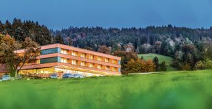 HotelSpa-Resort Fritsch am Berg