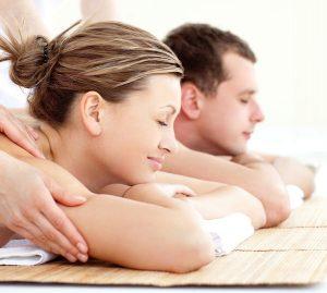 Wellness Wochenende für Paare